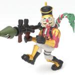 Fortnite – figurka z akcesorium - 63509-fortnite-w2-solo-fig-pack-4 - miniaturka