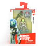 Fortnite – figurka z akcesorium - 63509-fn-w3-solo-pk-8 - miniaturka