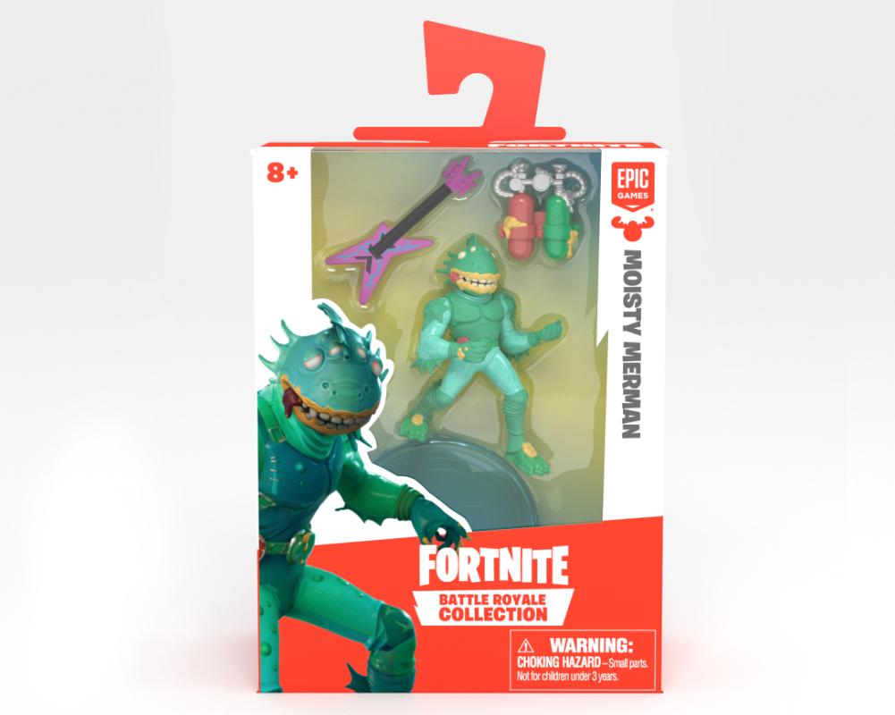 Fortnite – figurka z akcesorium - mfn63509-fortnite-figurka-moisty-merman-w-opak