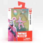 Fortnite – figurka z akcesorium - 63509-fortnite-w2-solo-fig-pack-5 - miniaturka