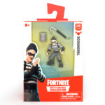 Fortnite – figurka z akcesorium - 63509-fn-w3-solo-pk-12 - miniaturka