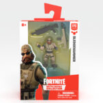 Fortnite – figurka z akcesorium - 63509-fortnite-w2-solo-fig-pack-9 - miniaturka