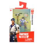 Fortnite – figurka z akcesorium - 63509-fn-w3-solo-pk-14 - miniaturka