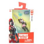 Fortnite – figurka z akcesorium - 63509-fn-w3-solo-pk-16 - miniaturka