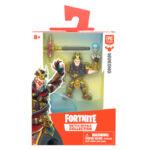 Fortnite – figurka z akcesorium - 63509-fn-w3-solo-pk-20 - miniaturka