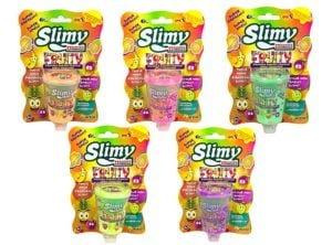 Slimy Fruity