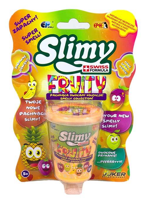 Slimy Fruity - slimy-fruity-pachnace-owocami-pomaranczowe-ep03369