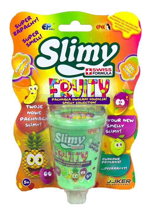 Slimy Fruity - slimy-fruity-pachnace-owocami-zielone-ep03369