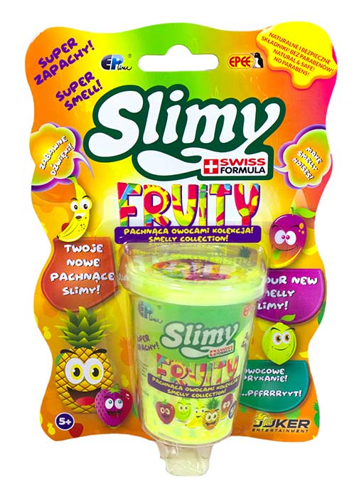 Slimy Fruity - slimy-fruity-pachnace-owocami-zolte-ep03369