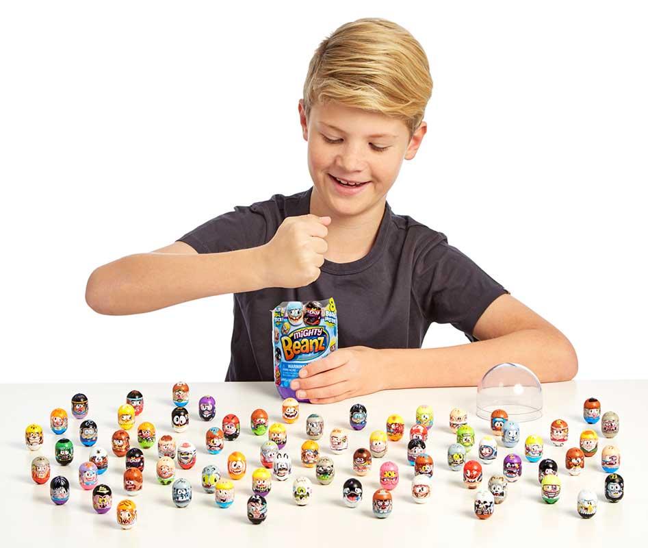 Fasolki Mighty Beanz – Boombastyczna Fasola – 8-pack - boombastyczna-fasola-8pack-zabawa-ep03380-2