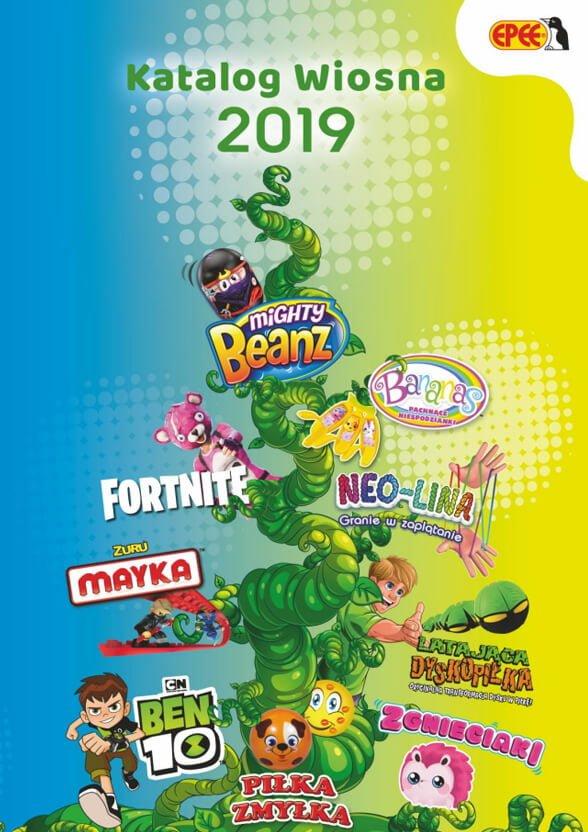 Katalog Wiosna 2019