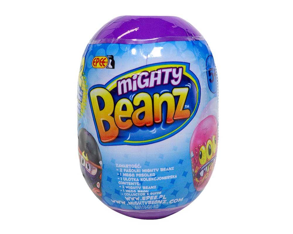 Fasolki Mighty Beanz – Kapsuła – 2-pack - fasolki-mighty-beanz-2pack-kapsula-ep03378-1