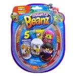 Fasolki Mighty Beanz – Blister – 5-pack - fasolki-mighty-beanz-5pack-blister-ep03379-1 - miniaturka