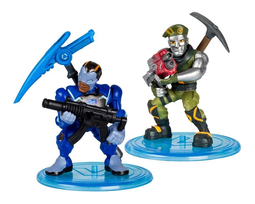 Fortnite – 2-pack figurek z akcesoriami, 5 ass. - fortnite-2pack-figurek-z-akcesorium-carbide-diecast-mfn63507