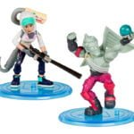 Fortnite – 2-pack figurek z akcesoriami, 5 ass. - fortnite-2pack-figurek-z-akcesorium-love-ranger-teknique-mfn63507 - miniaturka