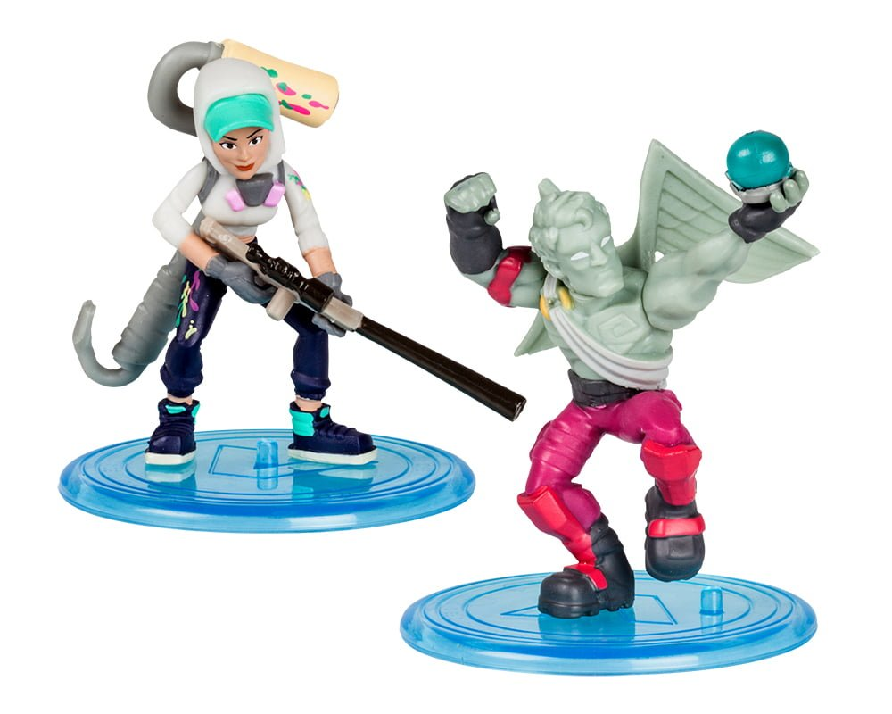 Fortnite – 2-pack figurek z akcesoriami, 5 ass. - fortnite-2pack-figurek-z-akcesorium-love-ranger-teknique-mfn63507