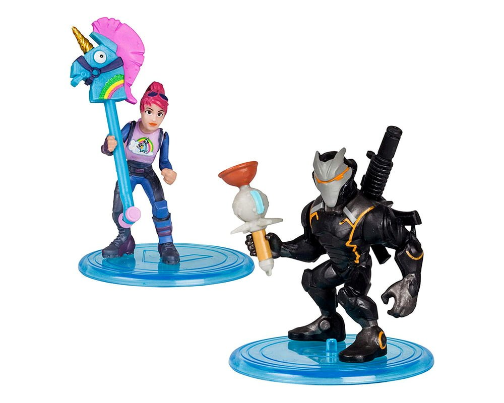Fortnite – 2-pack figurek z akcesoriami, 5 ass. - fortnite-2pack-figurek-z-akcesorium-omega-brite-bomber-mfn63507