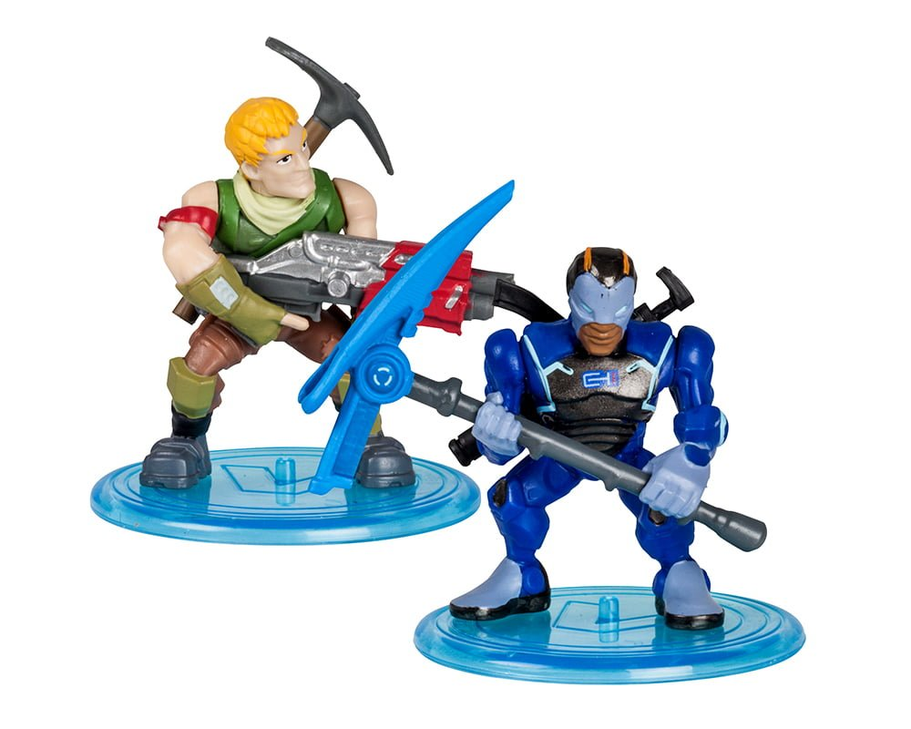 Fortnite – 2-pack figurek z akcesoriami, 5 ass. - fortnite-2pack-figurek-z-akcesorium-sergeant-jonesy-carbide-mfn63507