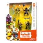 Fortnite – Legendarny Squad, 4-pack figurek z akcesoriami - fortnite-4pack-figurek-z-akcesoriami-legendary-squad-mfn63508 - miniaturka