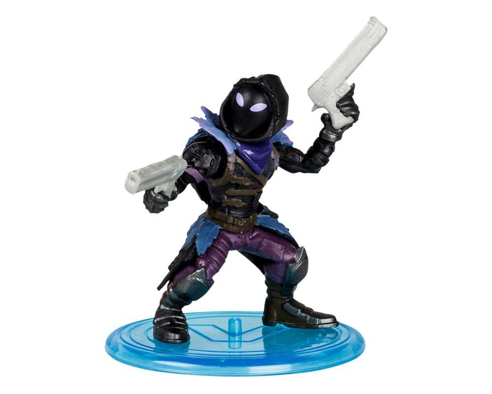 Fortnite – Legendarny Squad, 4-pack figurek z akcesoriami - fortnite-4pack-figurek-z-akcesoriami-legendary-squad-raven-mfn63508