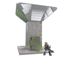 Fortnite – Fort, zestaw z ekskluzywną figurką