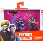 Fortnite – 2-pack figurek z akcesoriami, 14 ass. - 63507-fortnite-s1-w1-duo-fig-pack-2 - miniaturka
