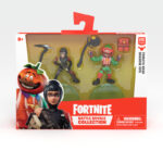 Fortnite – 2-pack figurek z akcesoriami, 14 ass. - 63507-63537-fortnite-w2-duo-pack-2 - miniaturka