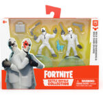 Fortnite – 2-pack figurek z akcesoriami, 14 ass. - 63507-fn-w3-duo-fig-pk-4 - miniaturka