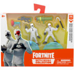 Fortnite – 2-pack figurek z akcesoriami, 14 ass. - 63507-fn-w3-duo-fig-pk-5 - miniaturka