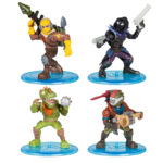 Fortnite – Legendarny Squad, 4-pack figurek z akcesoriami - mfn63508-fortnite-legendarny-squad-raptor-rust-lord-rex-raven-bez-opak - miniaturka