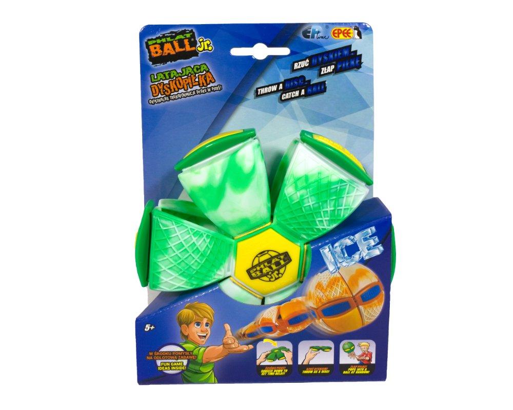 Latająca Dyskopiłka Ice - latajaca-dyskopilka-zielona
