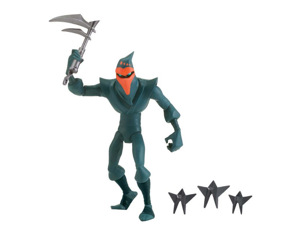Wojownicze Żółwie Ninja: Ewolucja- figurka podstawowa - pzn80800-wojownicze-zolwie-ninja-figurka-podstawowa-origami-ninja-bez-opak