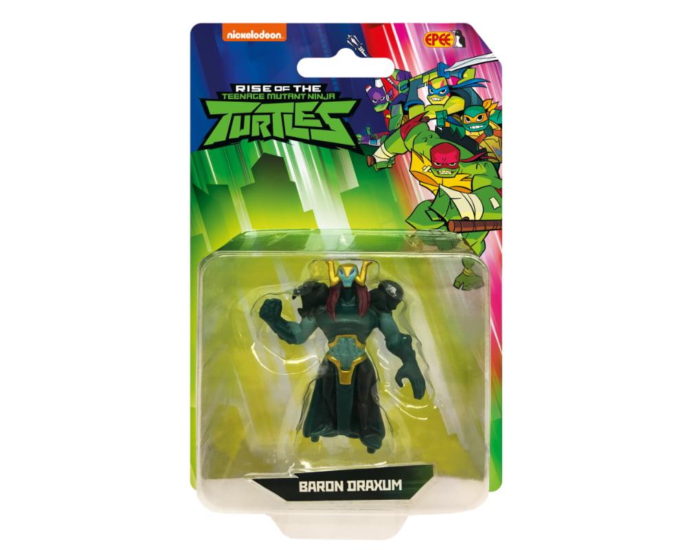 Wojownicze Żółwie Ninja: Ewolucja – Minifigurka blister - pzn81535-wojownicze-zolwie-ninja-minifigurka-blister-baron-draxum-w-opak