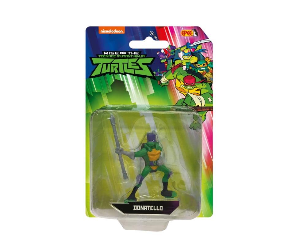 Wojownicze Żółwie Ninja: Ewolucja – Minifigurka blister - pzn81535-wojownicze-zolwie-ninja-minifigurka-blister-donatello-w-opak