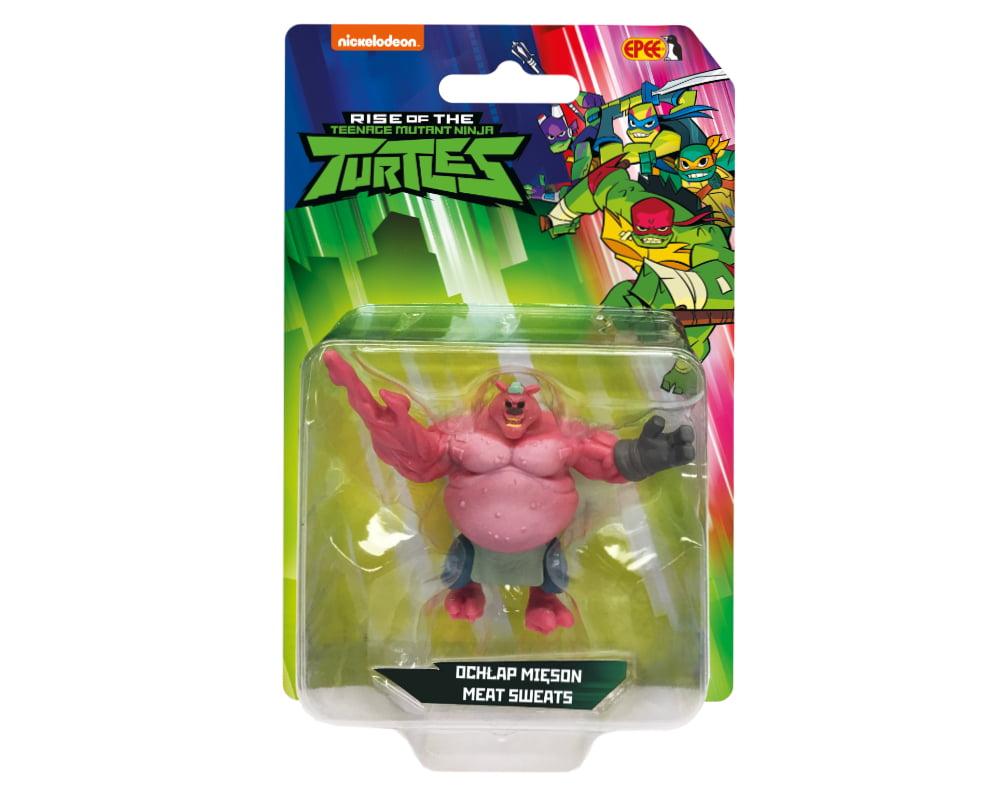 Wojownicze Żółwie Ninja: Ewolucja – Minifigurka blister - pzn81535-wojownicze-zolwie-ninja-minifigurka-blister-ochlap-mieson-w-opak