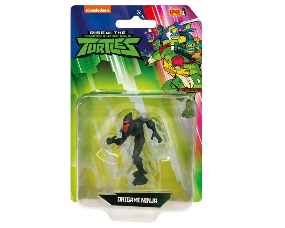 Wojownicze Żółwie Ninja: Ewolucja – Minifigurka blister - pzn81535-wojownicze-zolwie-ninja-minifigurka-blister-origami-ninja-w-opak