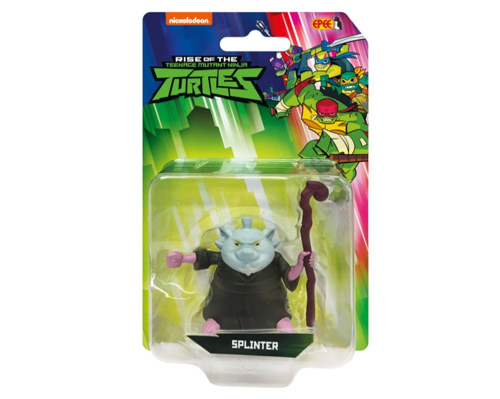 Wojownicze Żółwie Ninja: Ewolucja – Minifigurka blister - pzn81535-wojownicze-zolwie-ninja-minifigurka-blister-splinter-w-opak