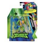 Wojownicze Żółwie Ninja: Ewolucja- figurka podstawowa - wojownicze-zolwie-ninja-figurka-podstawowa-leonardo - miniaturka