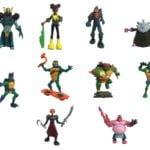 Wojownicze Żółwie Ninja: Ewolucja – Minifigurka saszetka - wojownicze-zolwie-ninja-minifigurka - miniaturka