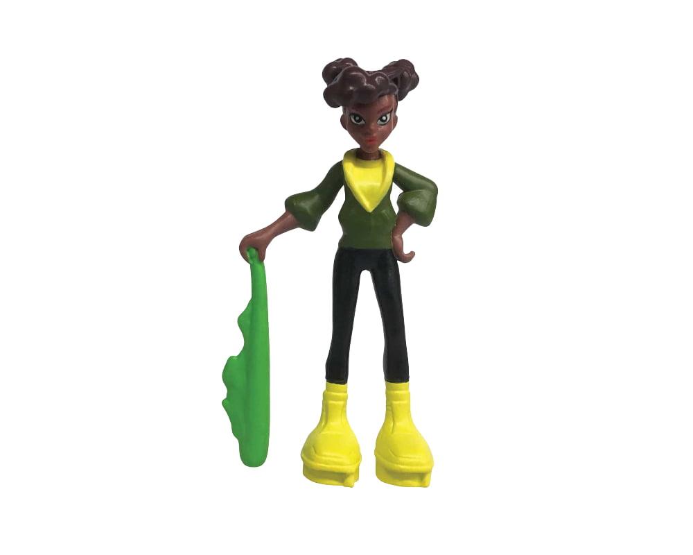 Wojownicze Żółwie Ninja: Ewolucja – Minifigurka blister - wojownicze-zolwie-ninja-minifigurka-april-pzn82050