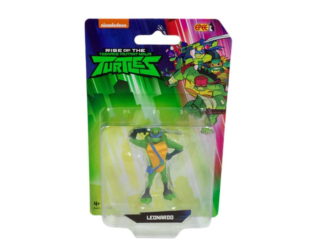 Wojownicze Żółwie Ninja: Ewolucja – Minifigurka blister - wojownicze-zolwie-ninja-minifigurka-blister