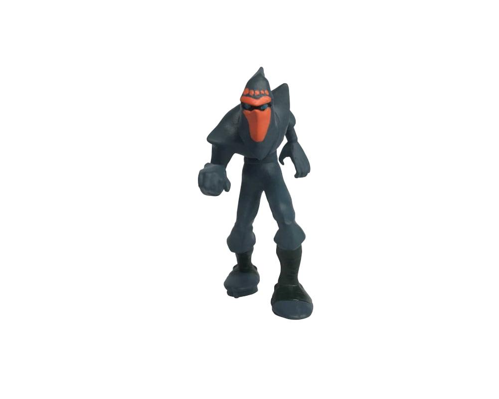 Wojownicze Żółwie Ninja: Ewolucja – Minifigurka blister - wojownicze-zolwie-ninja-minifigurka-origami-ninja-pzn82050