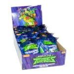 Wojownicze Żółwie Ninja: Ewolucja – Minifigurka saszetka - wojownicze-zolwie-ninja-minifigurka-saszetka-cdu - miniaturka