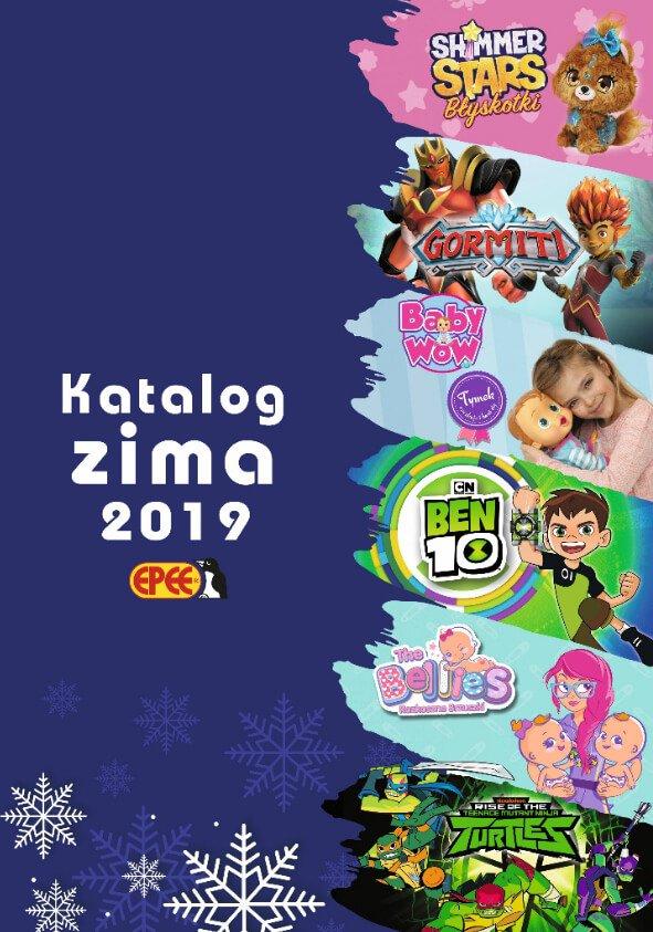 Katalog Zima 2019