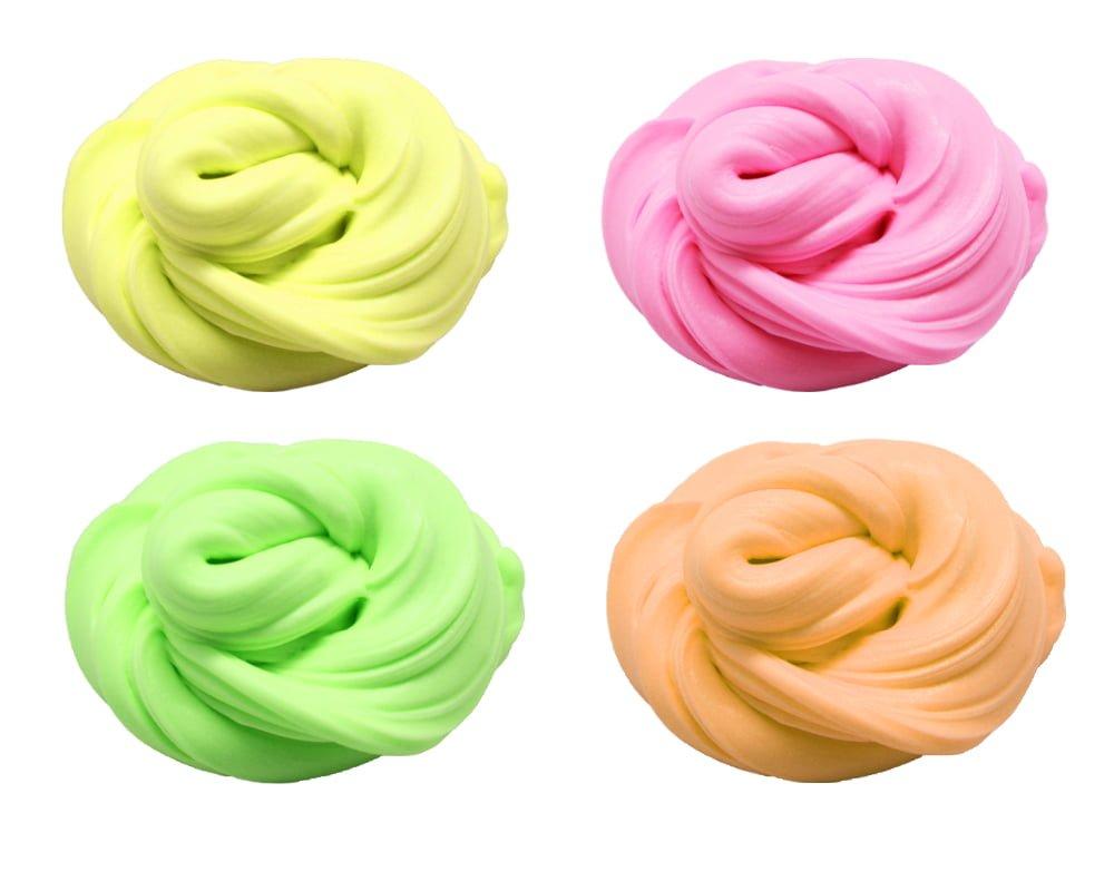 Slimy Masa Puszystej Zabawy - slime-masa-puszystej-zabawy-kolory