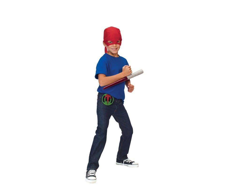Wojownicze Żółwie Ninja: Ewolucja – Zestaw wojownika - wojownicze-zolwie-ninja-zestaw-wojownika-zabawa-michelangelo-raph