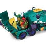 Wojownicze Żółwie Ninja: Ewolucja – Żółwioczołg, Mobilne Centrum Operacyjne  2 w 1 - zolwioczolg-bez-opakowania-zabawa - miniaturka