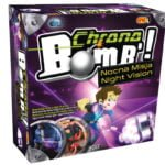 Chrono Bomb – Nocna Misja – Zabawka interaktywna - chrono-bomb-nocna-misja-opakowanie - miniaturka