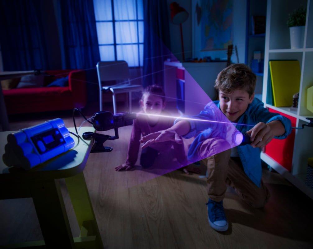 Chrono Bomb – Nocna Misja – Zabawka interaktywna - chrono-bomb-nocna-misja-zabawa