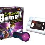 Chrono Bomb – Nocna Misja – Zabawka interaktywna - chrono-bomb-nocna-misja-zestaw - miniaturka